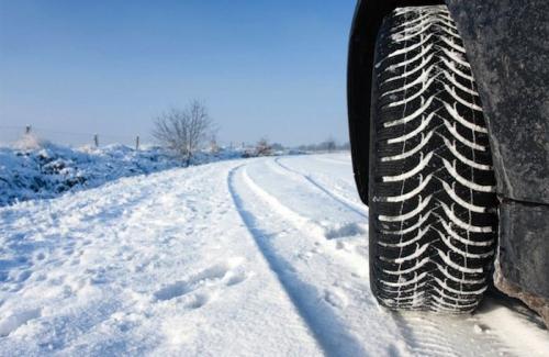 Los neumáticos de invierno son una apuesta segura
