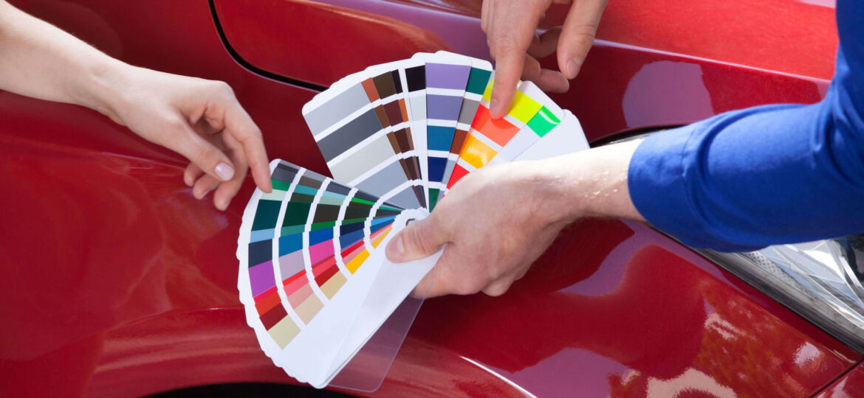 pintura vehiculo